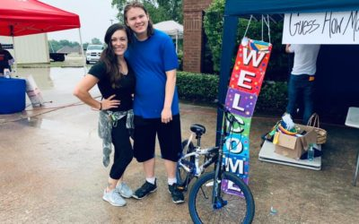 Back to School Bash – 2019!