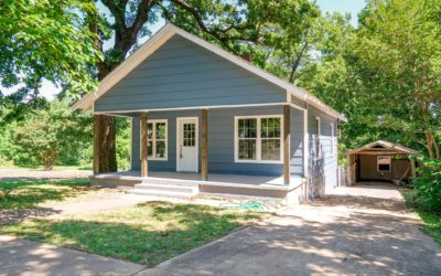 1129 W Owings St   Denison, TX